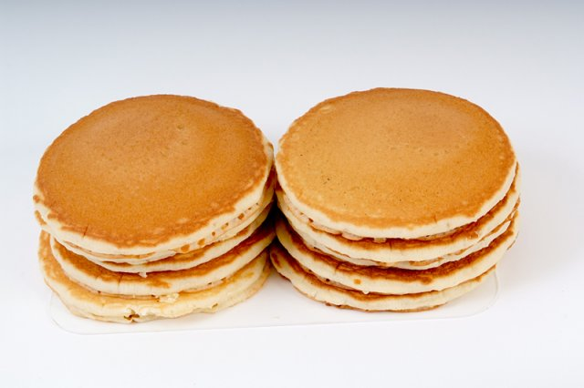Pancakes 8pk