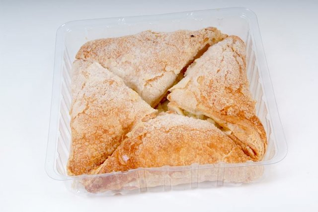 Apple Turnovers 4pk