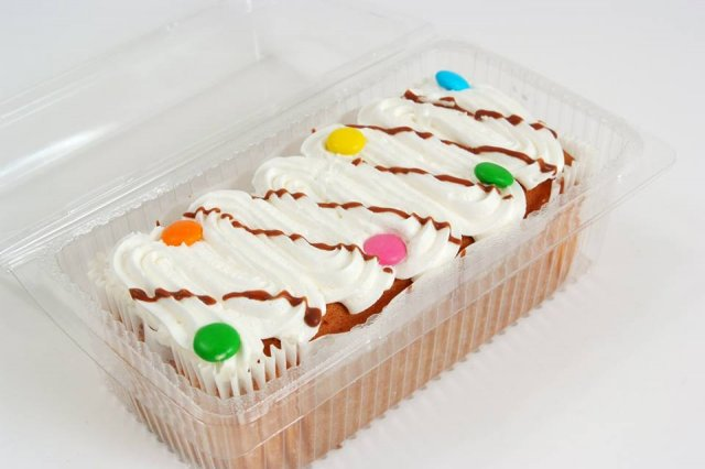 Decorated Madeira Cake (3)