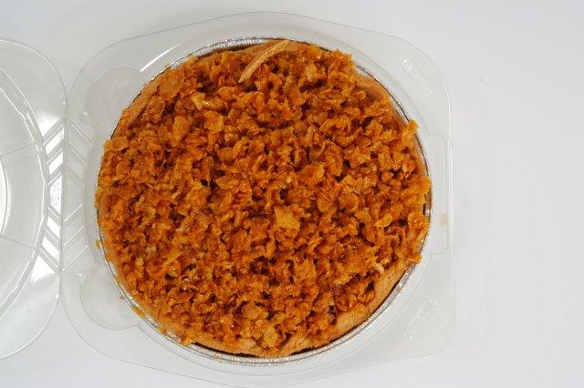 Cornflake Tart..
