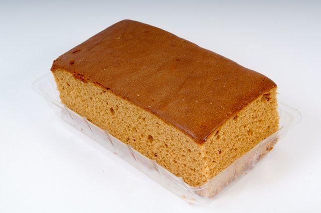 Large Ginger Cake Slab