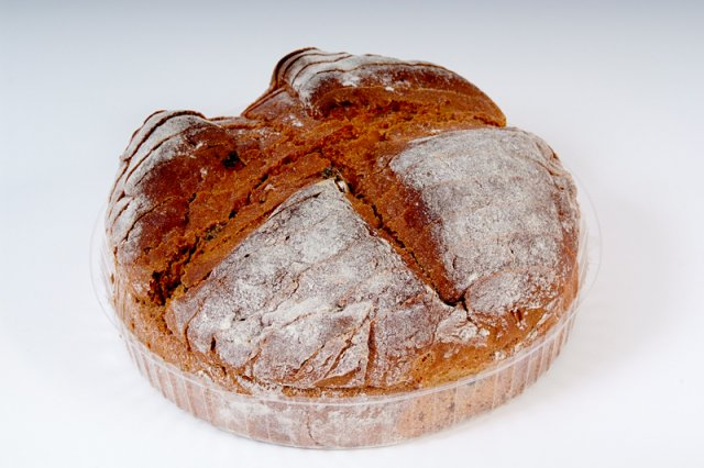 Round Treacle Loaf