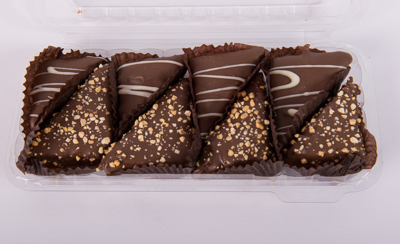 Ferrero Roche and Toffee D'or Brownies 8pk
